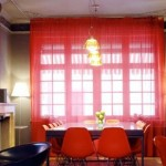 Monty Small Design Hotel Dining Room