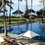 Alila Manggis Swimmingpool