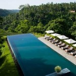 Alila Ubud Swimmingpool
