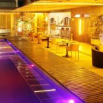 Cocoon Hotel & Lounge Swimmingpool