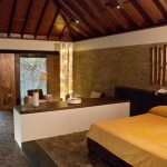 Gaya Villas Bedroom