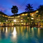 Harris Resort Kuta Beach Swimmingpool