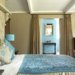 Hawksmoor House Bedroom
