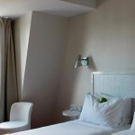 Le Quartier Bercy-Square Bedroom