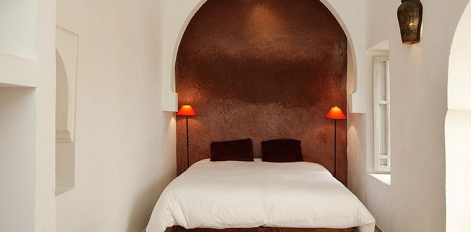 Riad o2 stay with style for Style o bedroom sax