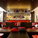 CitizenM London Bankside Bar