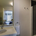 Lokum Ev Suites Pera Bathroom