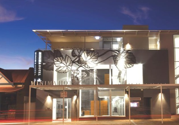 Adelaide stay with style for 129 north terrace adelaide