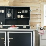 Outdoors Holten Kitchen