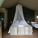Outdoors Holten Luxury Tent