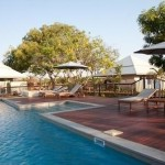 The Billi Resort Swimmingpool