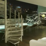 Hotel Habita Swimmingpool