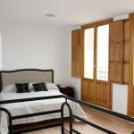 Happy Apartments Valencia Lope de Vega Bedroom 2