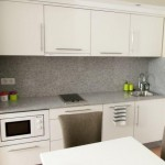 Premium Apartments Kitchen