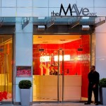 The Mave Exterior